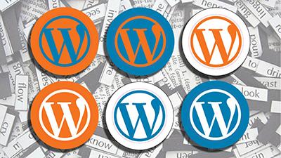 wordpress designer orange county