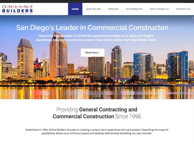 Home Improvement Sites construction / home improvement web sites - orange county web